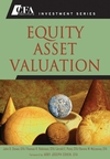 Equity asset Valuation, 1e